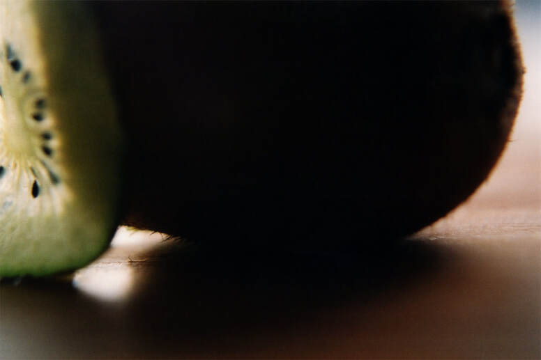 Libby Saylor, Still Life 4, color photograph, 2003